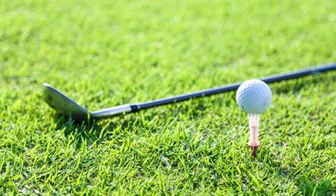 西熱海ゴルフコース