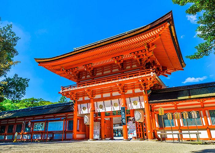 古都京都の雅を満喫、 尽くした迎賓の宿