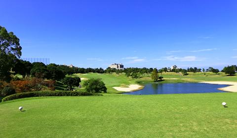 京都ゴルフ倶楽部