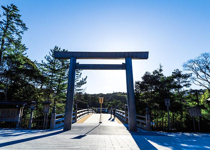 伊勢志摩国立公園の玄関口に 建つ白亜のリゾート