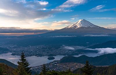 プリンセス富士河口湖